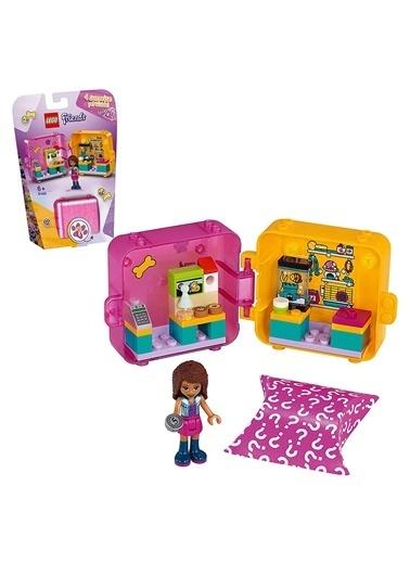 Lego Friends Andreanın Alışveriş Oyun Küpü 41405 Renkli
